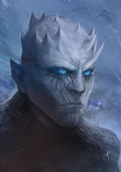 Winter is here by mullerpereira