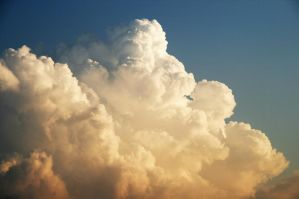 cloud.. by wudoo