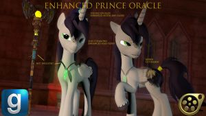 [(DL) Disabled] Enhanced Prince Oracle by PrinceOracle