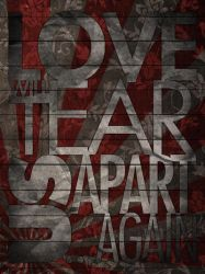 Love Will Tear Us Apart by durkheim