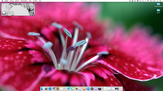 iMac by Laugend