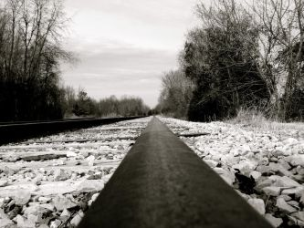 Tracks I by ChaseMayhem