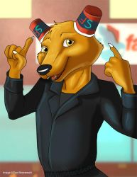 [Commission] Gregg by Ulario