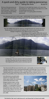 Pano Tutorial Part 1 by kyl191