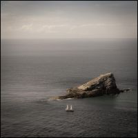 The white sails by LiveInPix