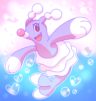BRIONNE (I want mine to be Female!) by Master-Rainbow