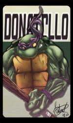 Donatello   Str8 Up Sewaside by pimply1995