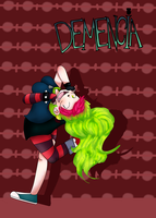 Demencia by jally8498