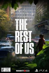 The Rest of Us - E3 Teaser by spacer114