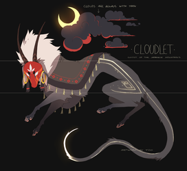 Adopt auction #6 [CLOSED] by todaff