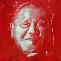 Red Deng Xiaoping 2 by michaelandrewlaw