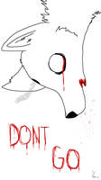 Dont Go by chaopets