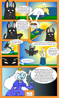 Adventure Time with Sunny and Thad Pg. 12 by I-Am-Mrfette