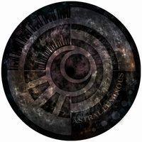 Lunaric Tide Disc Image by AstralLuminous