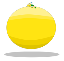 Koopa Troopa's HUGE Inflation by JigglypuffMaster