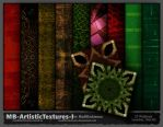 MB-ArtisticPatterns-I by modblackmoon