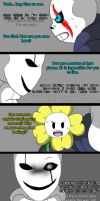 Undertale New world (page 85) by joselyn565