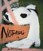 Nothing is Nothing by atj1958