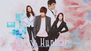 City Hunter - Revenge by Yoonz14