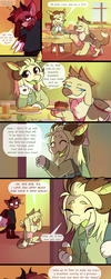 Wyngro S2 Episode 5 - Living Together by WowzaDawg