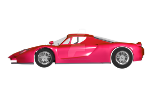 3 Sports Car png by Arthur-Ramsey