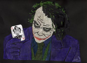 Joker by you95100