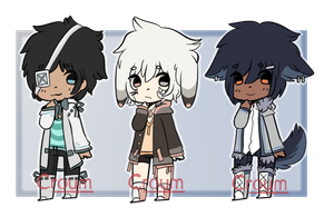 $6 Smol Adopts [OPEN] by croum