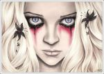 The Broken Doll by Zindy
