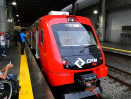 New 7000 series of CPTM by Alexandre-ue