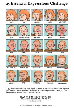 Davnet expressions by cesca-specs