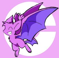 Wildwing the Crobat