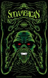 THE ROOTS OF SWAMP THING... by rochastoner