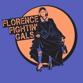 Florence Fightin' Gals Final by duralict