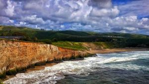 Cliffside  by sethses1