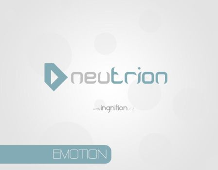 Neutrion logo by Ingnition