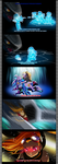 Bits and bytes Round1 P3- The chain of memories by Sakuyamon