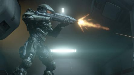 Halo 4   The Legend of 117 by Goyo-Noble-141