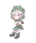 Prushka - Made in abyss