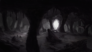 Home of the trolls by Emkun