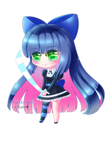 [FA]Stocking by Neko-Nyamii
