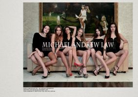 Michael Andrew Law Advertising Campaign 11 by michaelandrewlaw