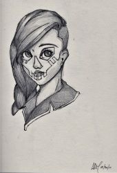 Sombra by mrdotbiscuit