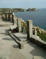 Minack Theatre 3 by Garnet69Frost