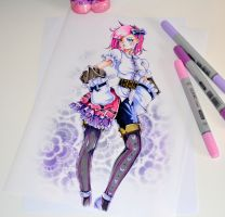 Lolita VI by Lighane