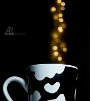 BOKEH - Lights Cup by alexrobles