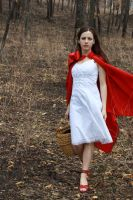 Little Red Riding Hood 7 by Anariel-Stock