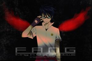 Fang: Living in the Shadows by arisa6398