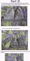 Doll hoodies tutorial Part 3 by KarenBJD