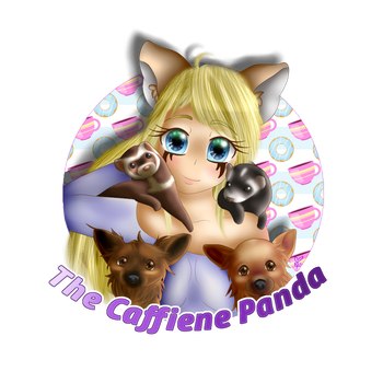 New Branding Icon by the-caffiene-panda