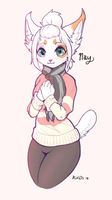 Nay by kiit0s